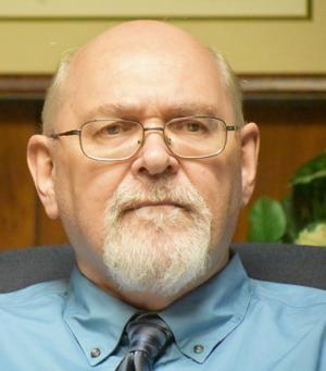 Steve Holder
